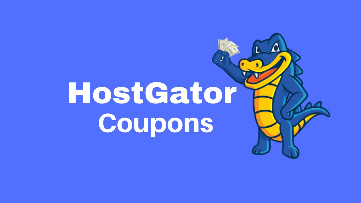 HostGator.com Coupon Codes
