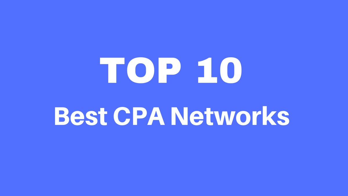 10 Best Ad Networks For Small Publishers 2019 (Get Fast Approval)