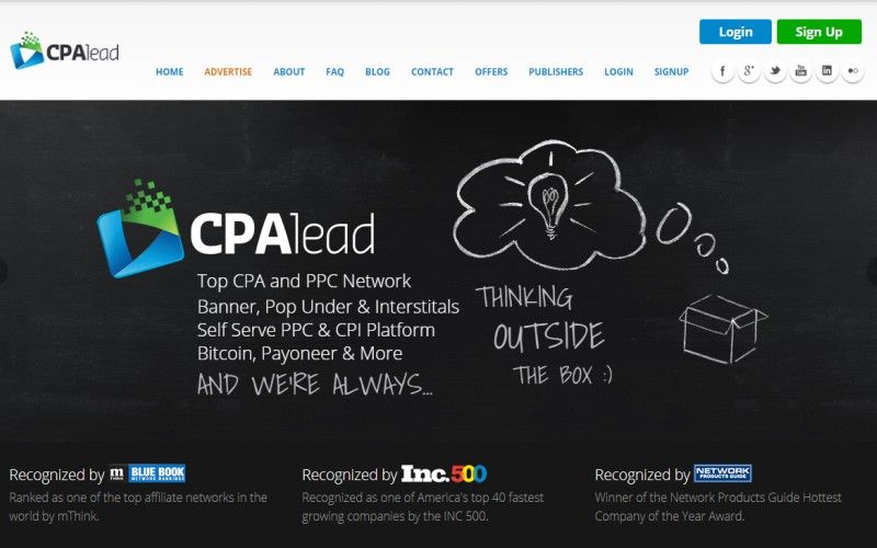 10 Best CPA Networks For Beginners 2019 (No Approval Required)