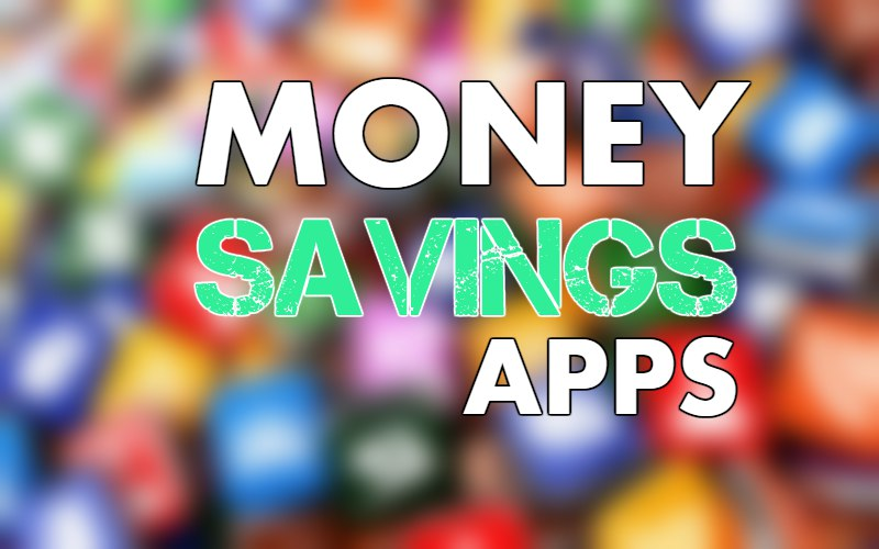 Best Money Saving Apps