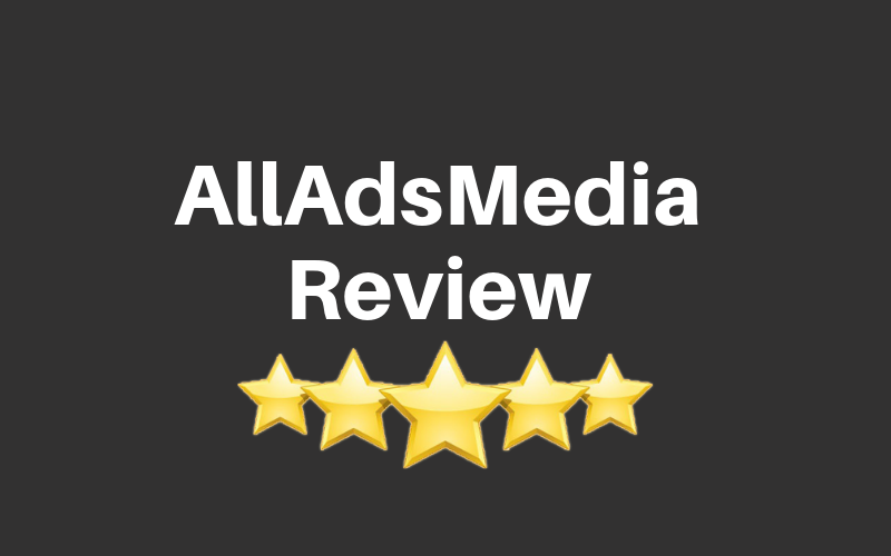 AllAdsMedia Review