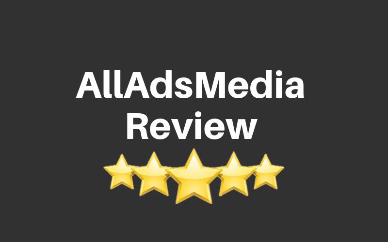AllAdsMedia Review