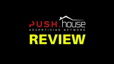 Push House