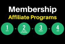 Best Membership Affiliate Programs