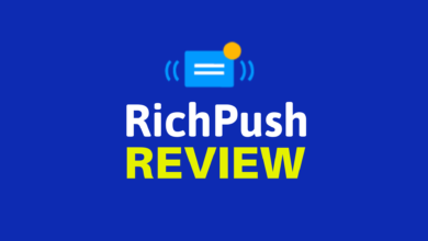 RichPush Review pic