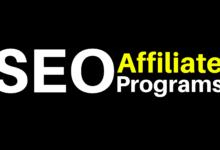 SEO Affiliate Programs
