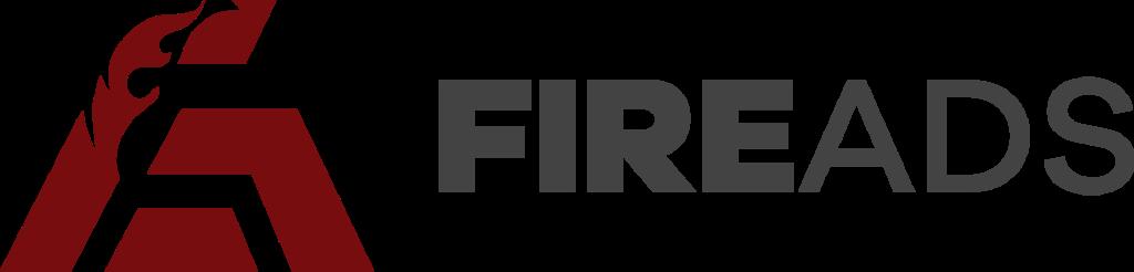FireAds Logo