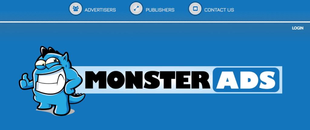 MonsterAds