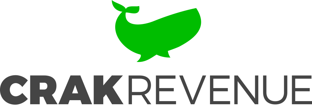 crakrevenue logo