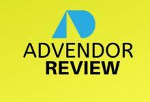 Advendor Review 2020