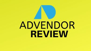 Advendor Review 2020