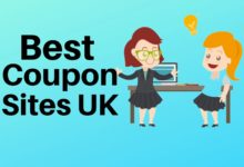Best Coupon Sites uk Image