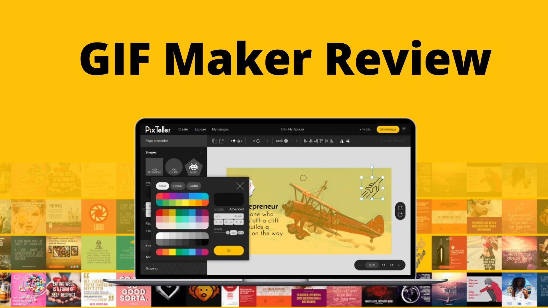 GIF Maker