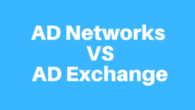 AD Networks VS AD Exchange