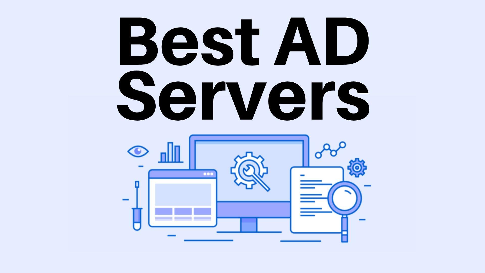 Best Ad Servers