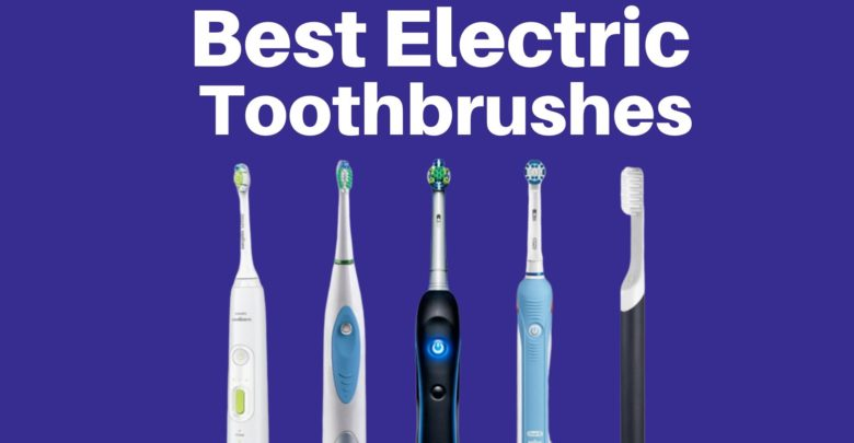 Best Sonic Toothbrush 2021 20+ Best Electric Toothbrushes That Dentists Recommend