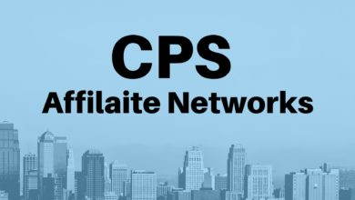 CPS Networks