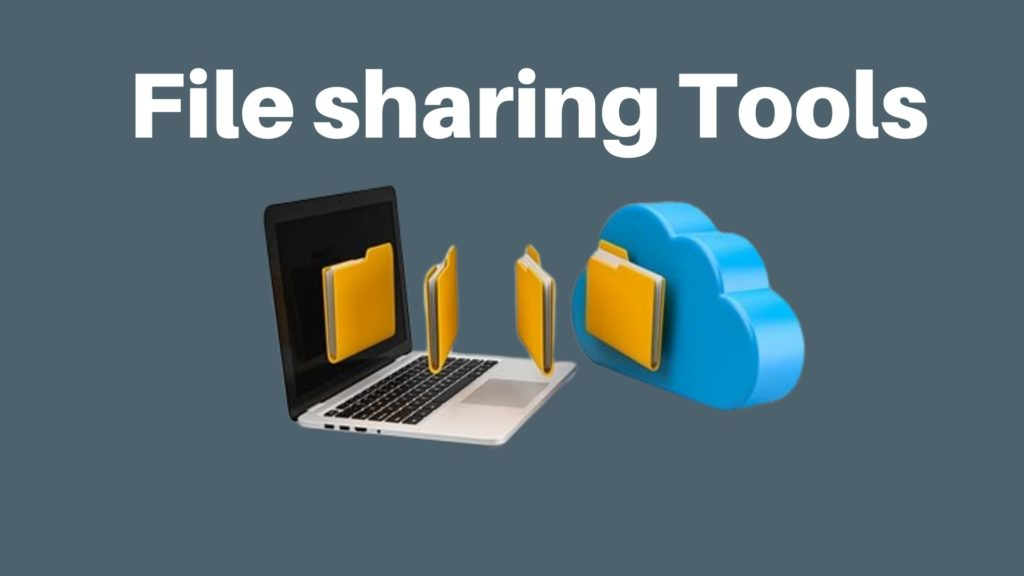 File sharing Tools