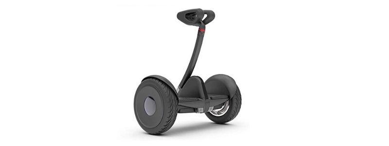 Segway Ninebot S Smart Self-Balancing Hoverboard