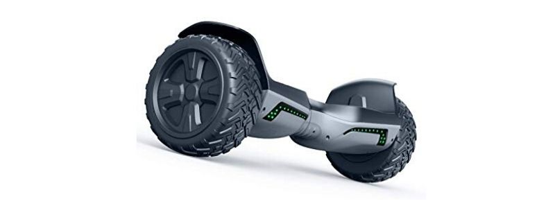 TOMOLOO Hoverboard