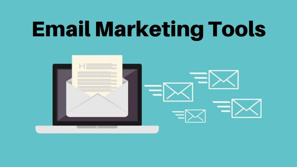 Top Email Marketing Tools