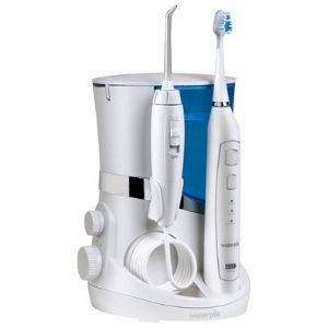 Waterpik Complete Care 5.0 Water Flosser and Sonic Toothbrush