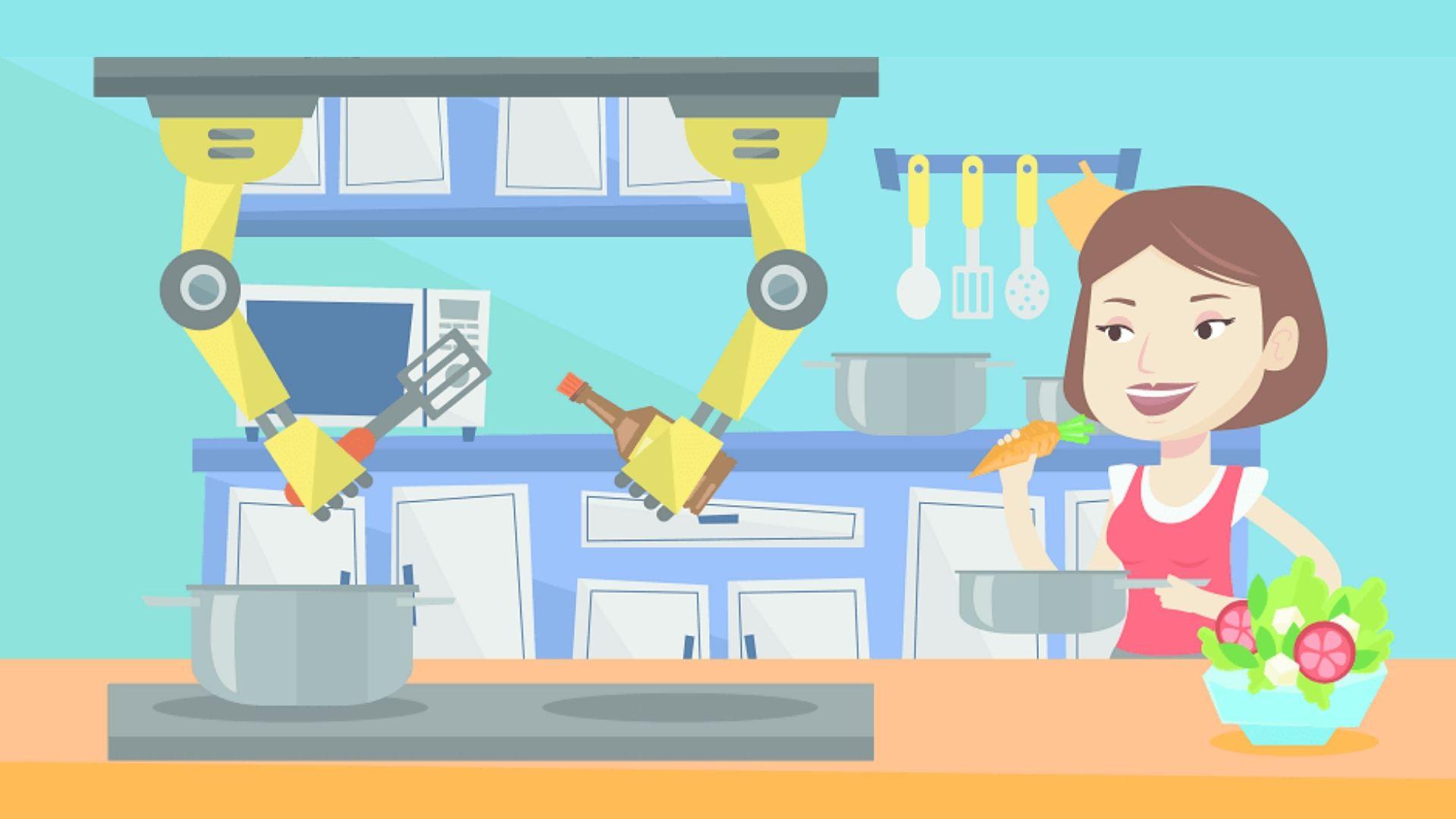Best Smart Kitchen Ideas