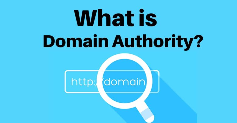 What is Good Domain Authority