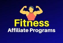 Fitness Affiliate Programs