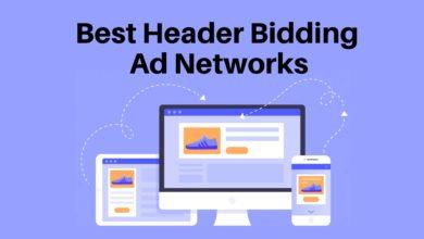 Header Bidding Ad Networks
