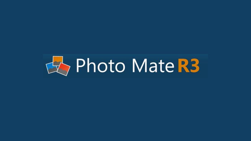Photomate R3