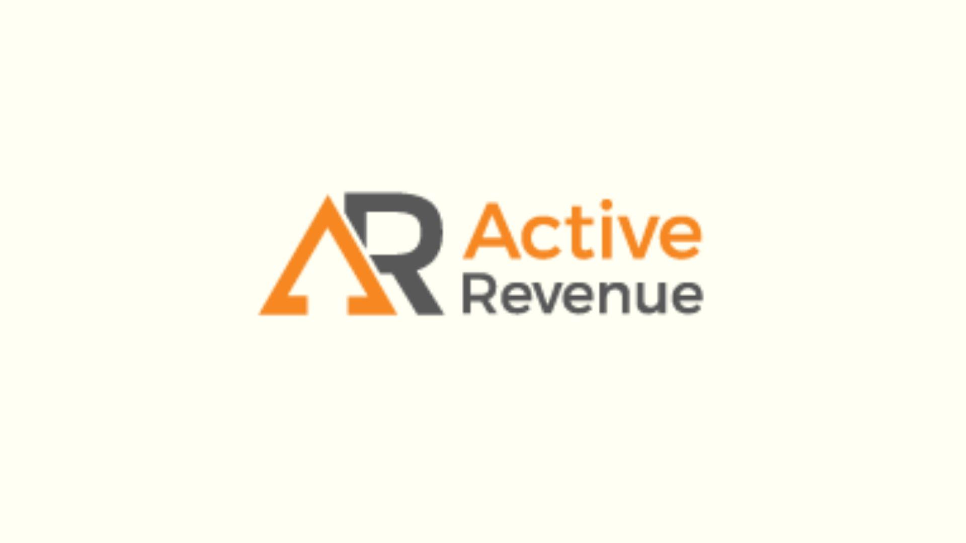 ActiveRevenue Review