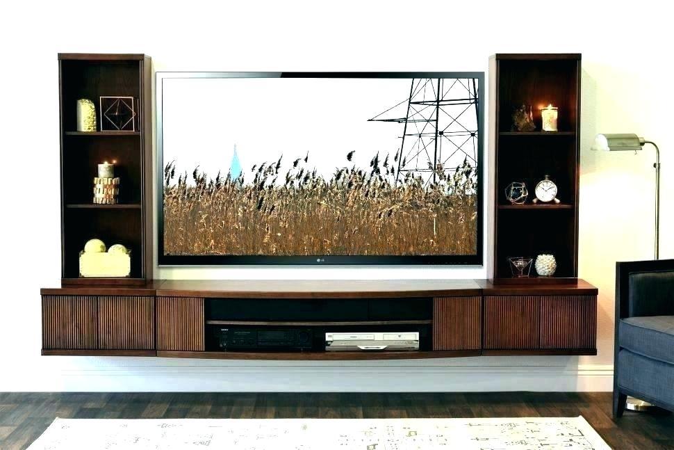 TV Wall Mount vs Entertainment Center