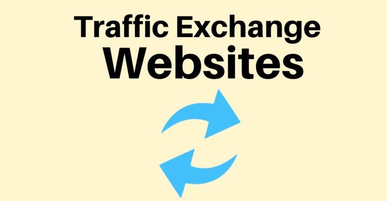 Traffic Exchange Websites