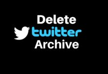 Twitter Archive