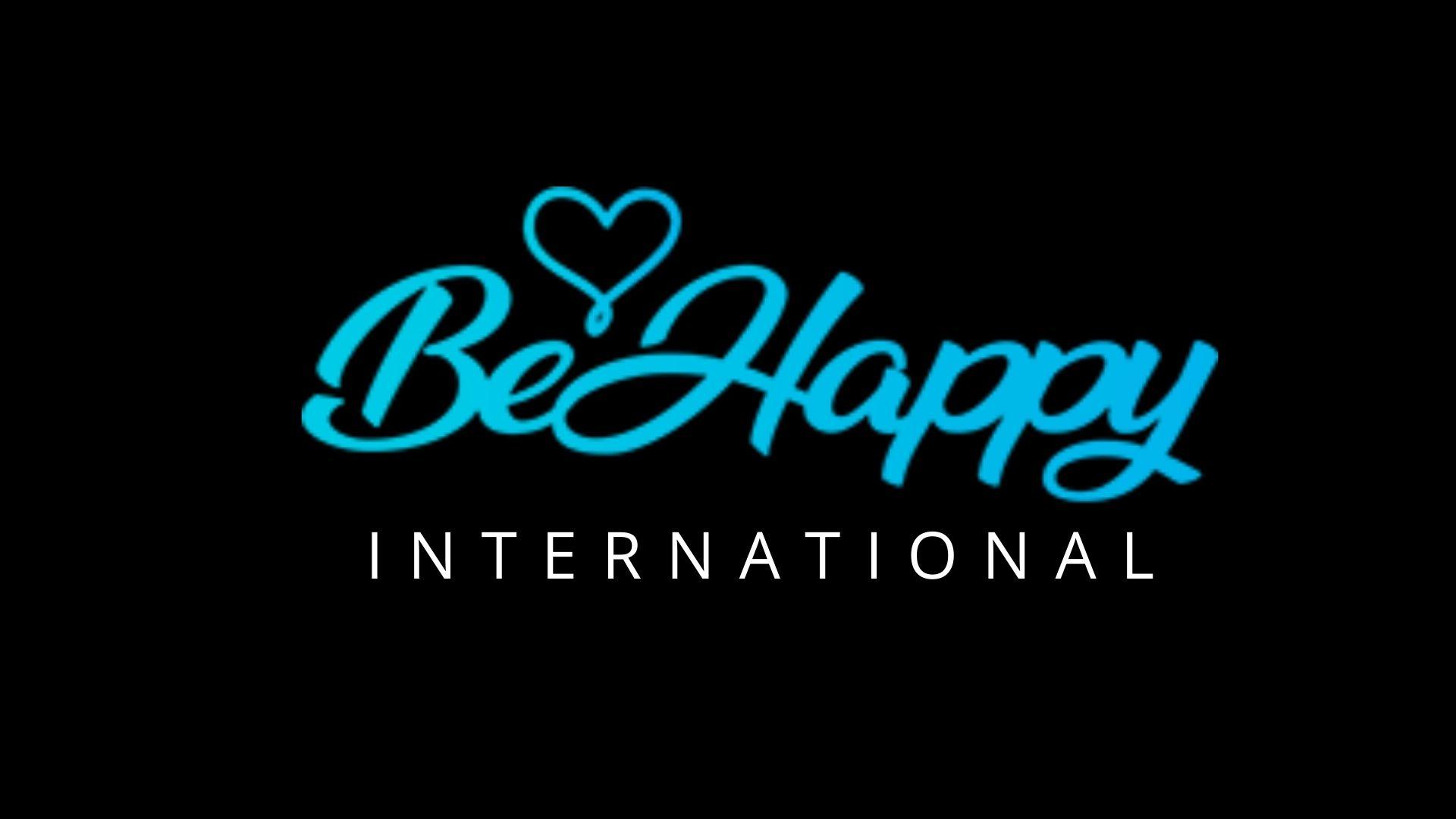 BeHappy2Day