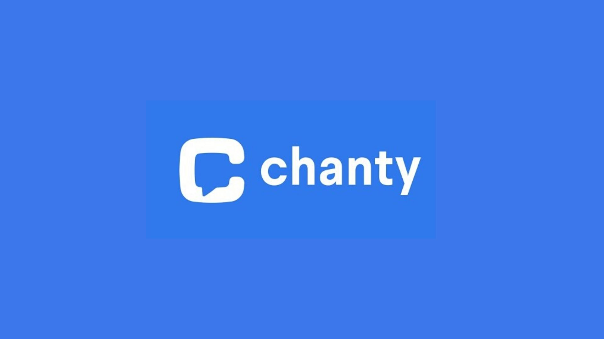 Chanty