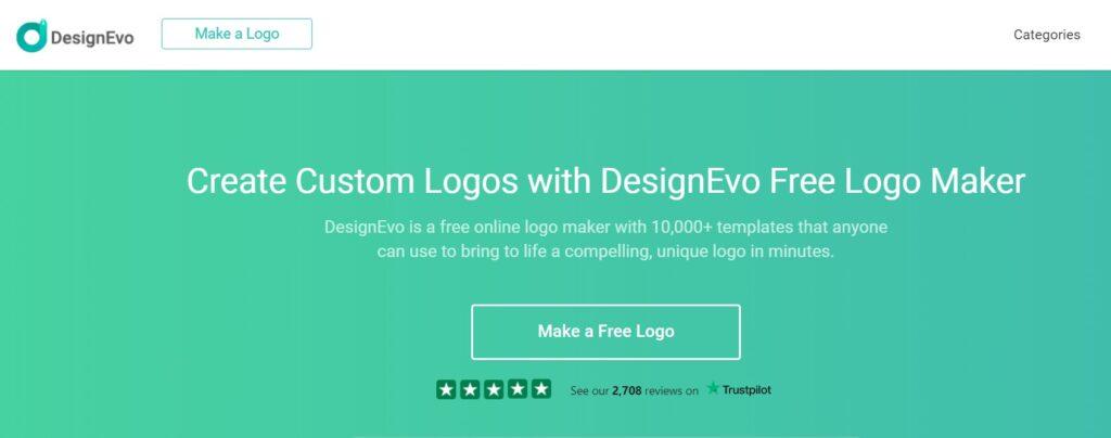 DesignEvo Cover