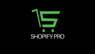 Shopify Pro