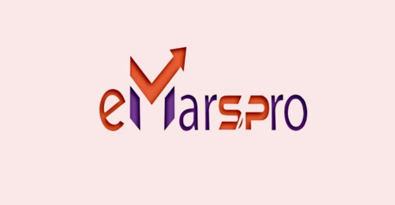 eMarspro logo