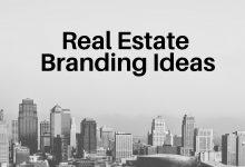 Real Estate Branding Ideas