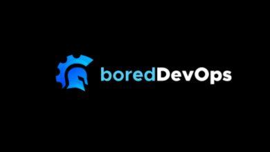 boredDevOps