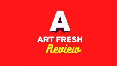 Art Fresh