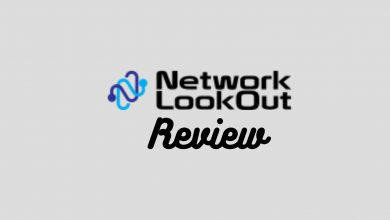 Network Lookout