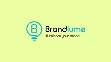 Brandlume Logo