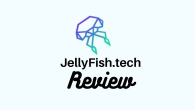 JellyFish.tech