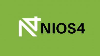 NIOS 4