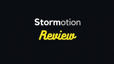 stormotion
