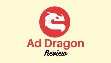 Ad Dragon Reviews