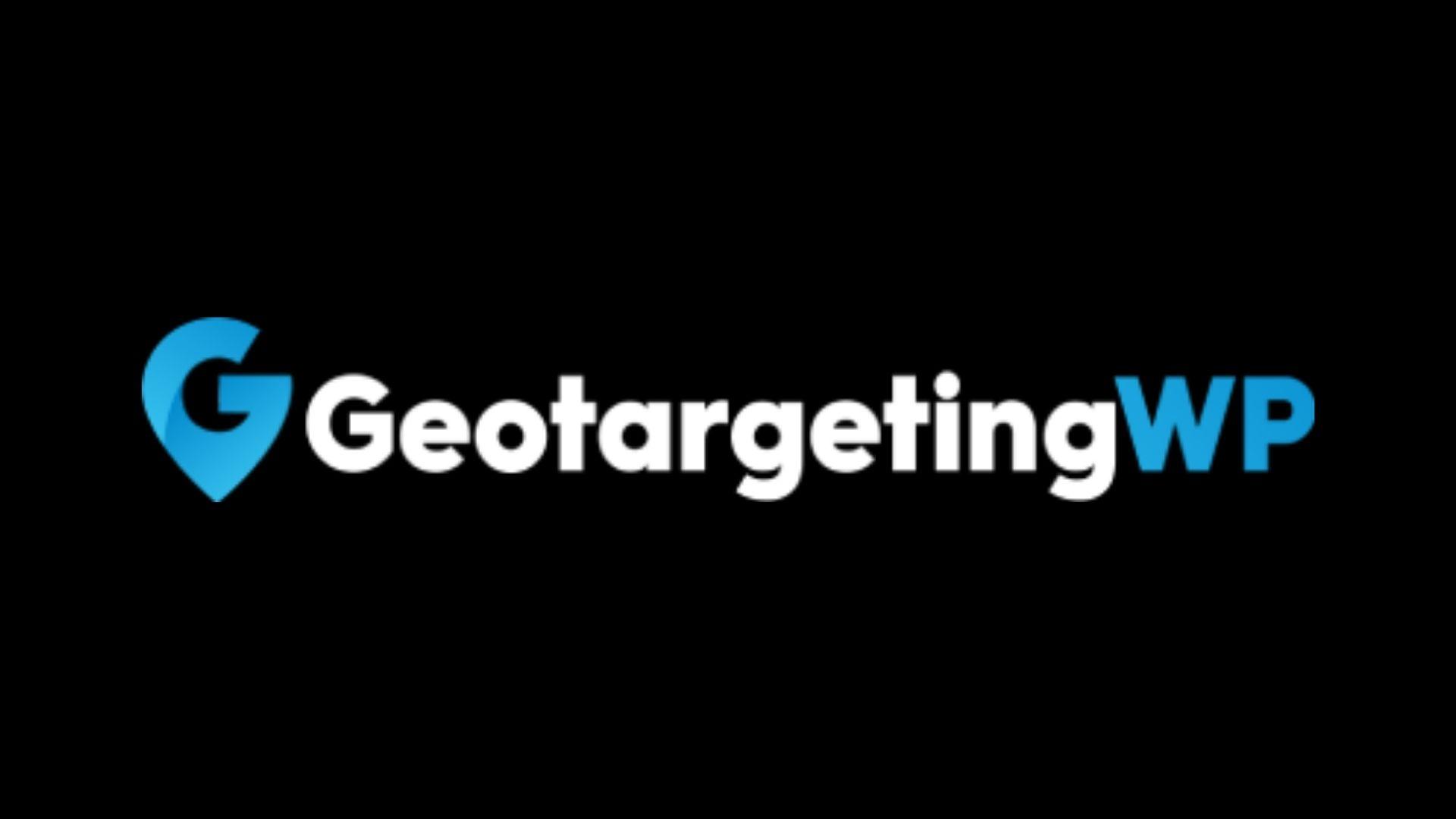Geotargeting WP